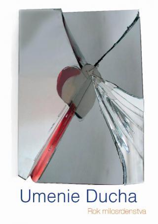 Umenie Ducha - Rok milosrdenstva - SJ Leopold Slaninka [E-kniha]